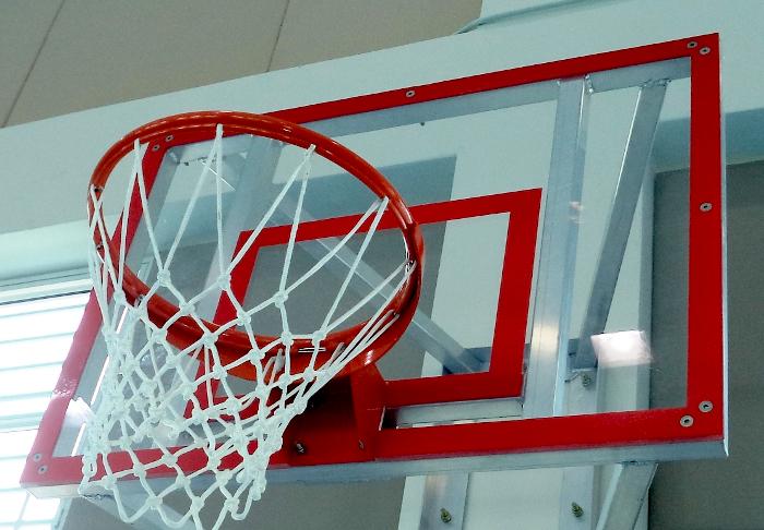 Basketball Backboard Acrylic