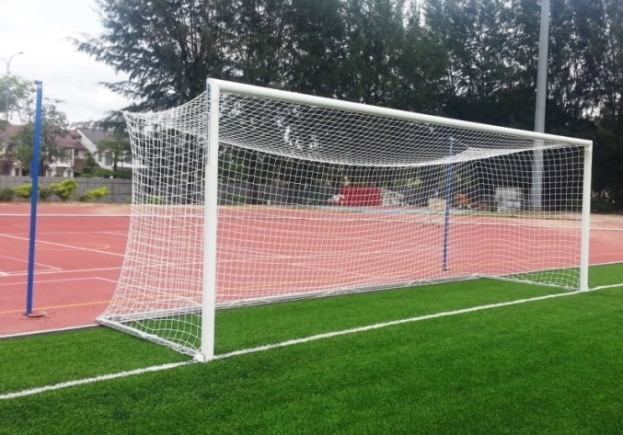 Competition Soccer Goal Post (TYPE 1) 72b6d130d756